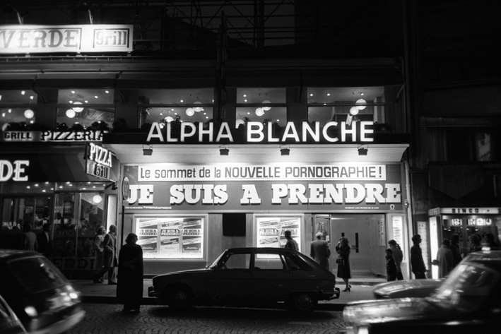 Pigalle People, 1978-1979
