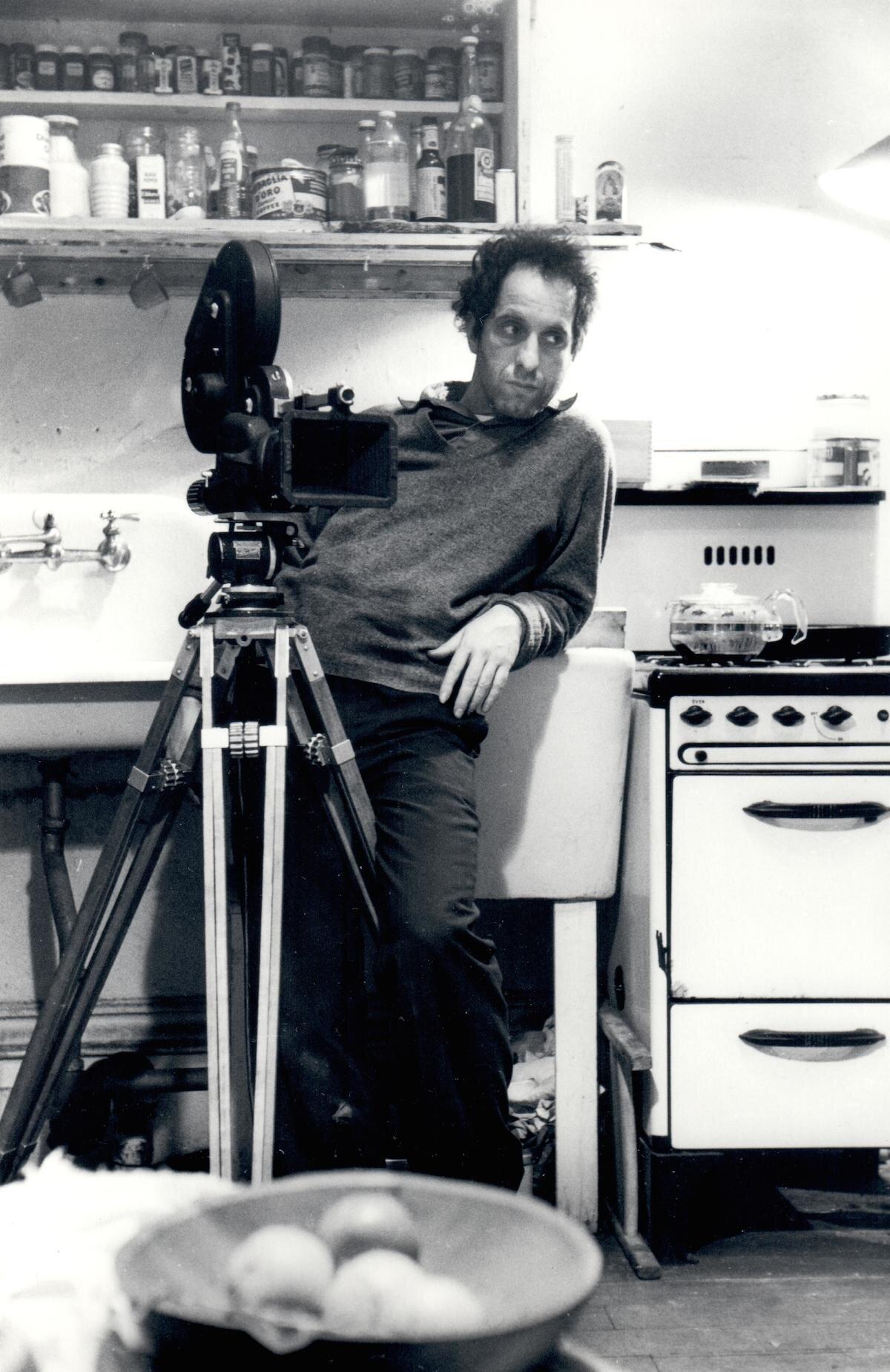 Frank with camera in kitchen XL.jpg