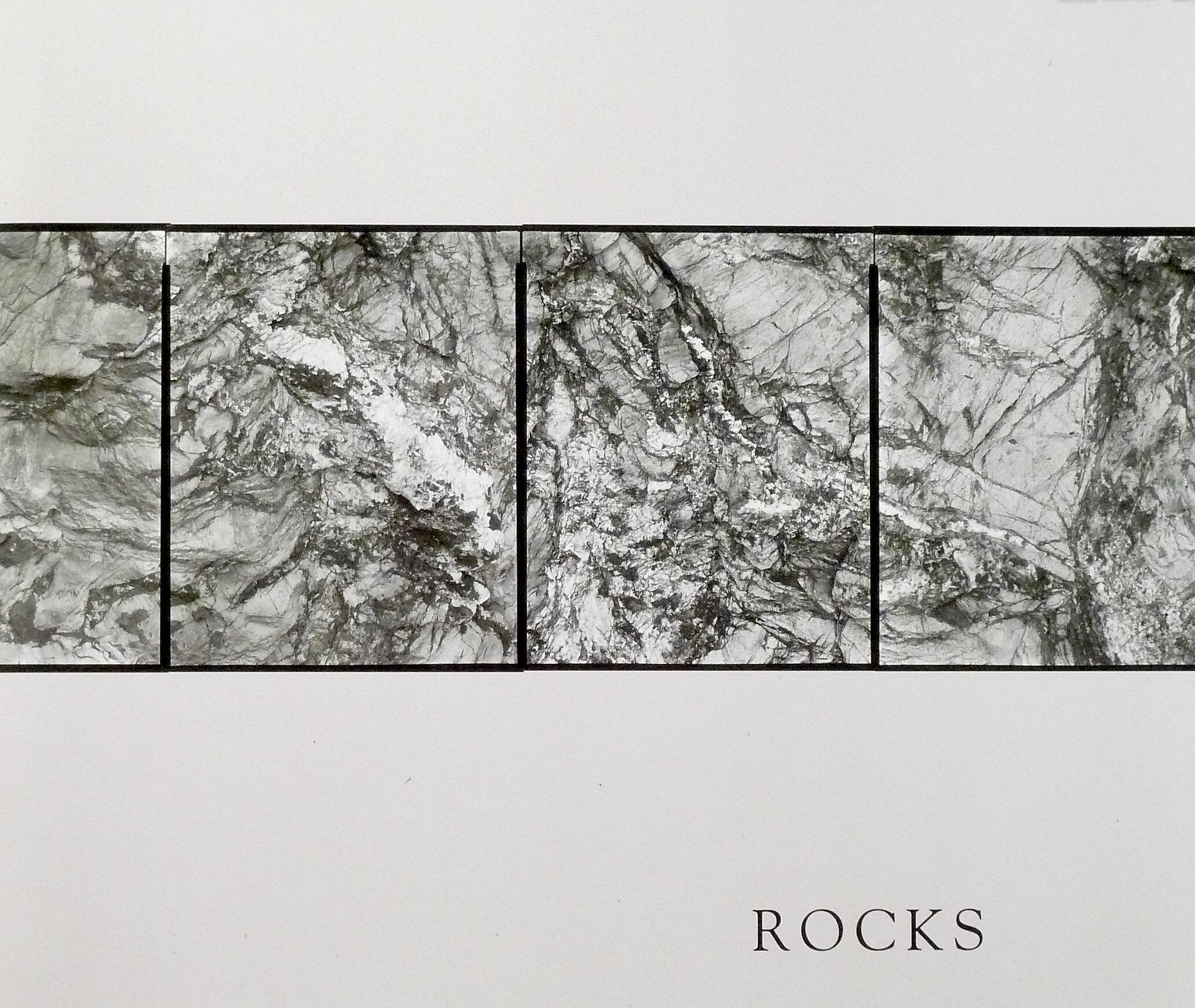 Rocks Catalogue 2019
