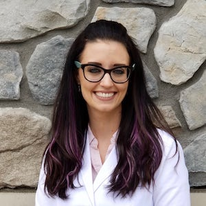 Dr. Michelle Falbo, DMD - Dr. Falbo is highly skilled, with an optimistic personality and friendly disposition! You can find her at our Northeast location.