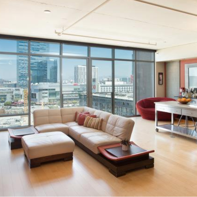 1100 S HOPE St # 1110, Los Angeles  1 Bed . 1 Bath . $685,000