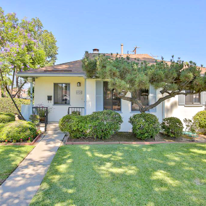 4924 Ryland Ave, Temple City 91780
