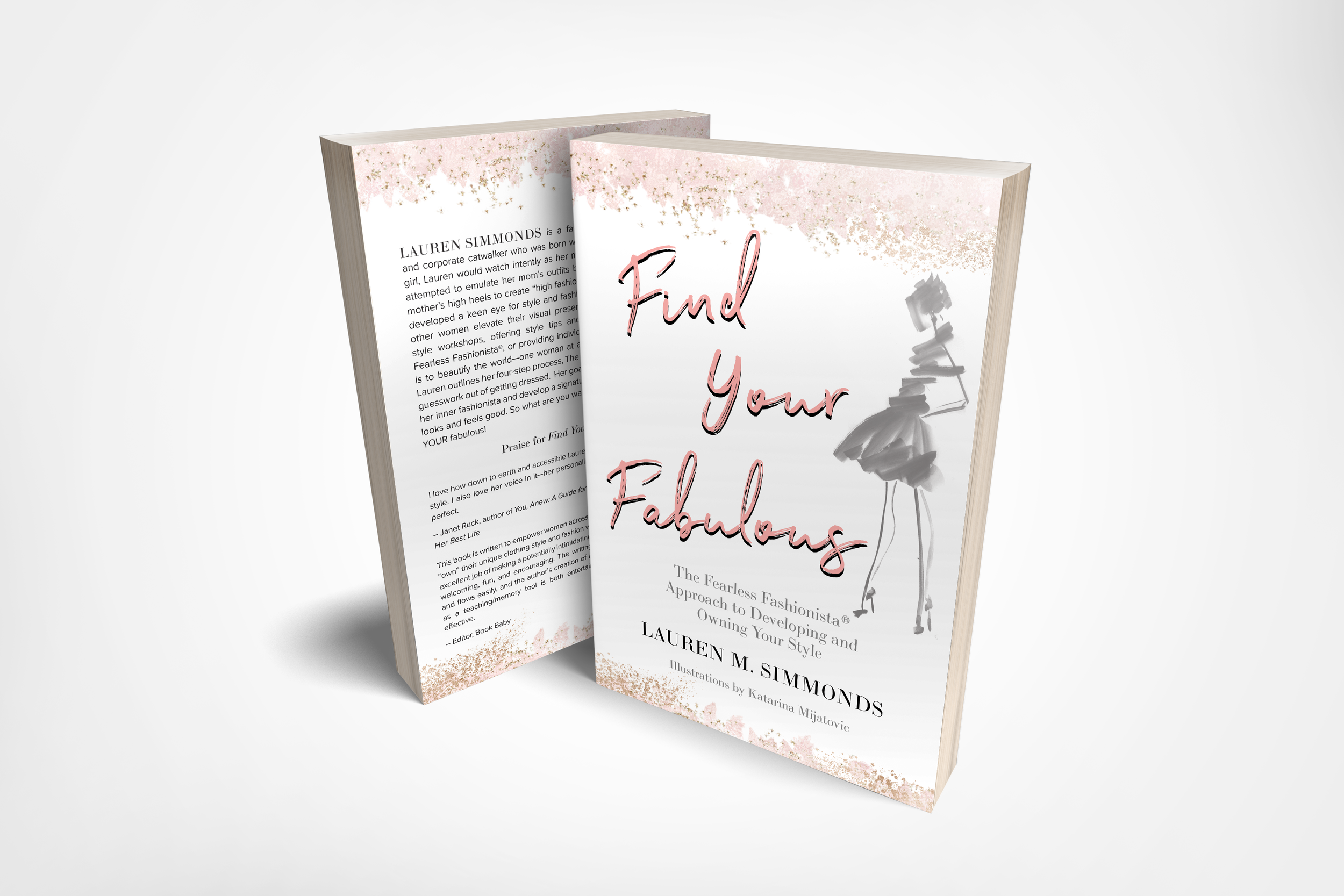Find Your Fabulous - The Fearless Fashionista