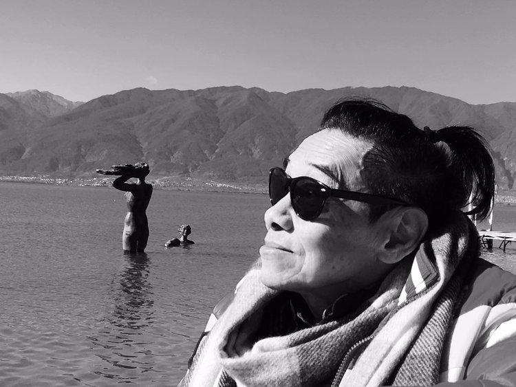 Asian Pop-Up Cinema Award Night: Lifetime Achievement Award Honoring Teddy Robin Kwan