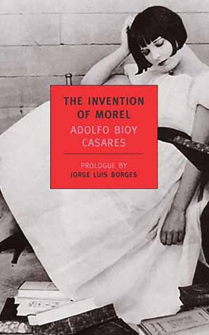 The Invention of Morel: Always Together, Forever Apart