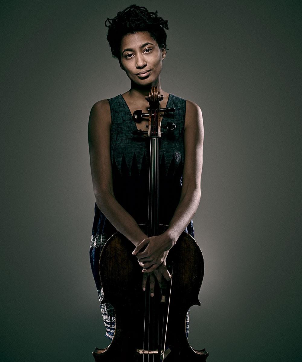 The Black Composer Speaks: Exhortation!