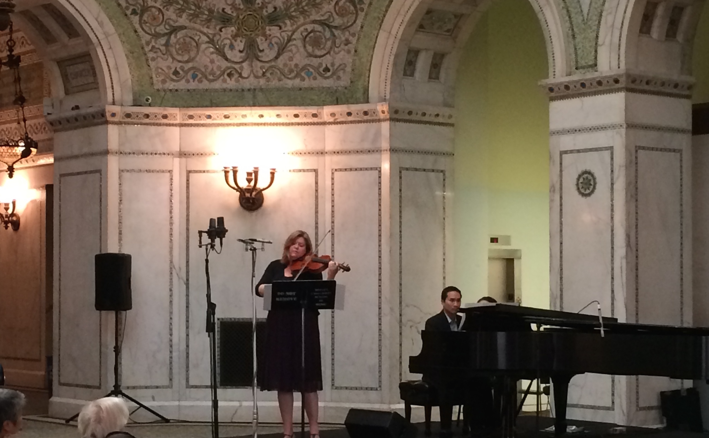 Fanfare for the Women: A Mother's Day Concert