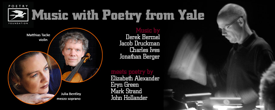 Music with Poetry from Yale