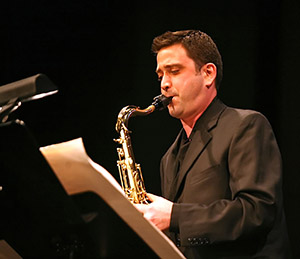Discoveries: New Works for Saxophone
