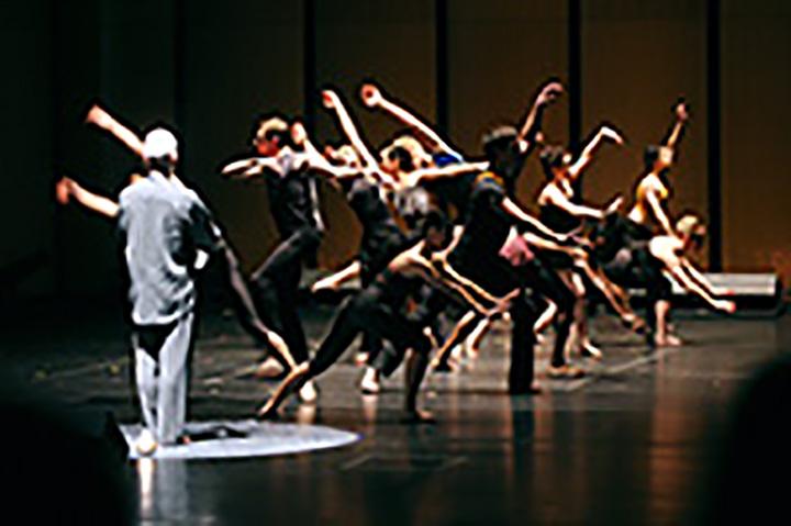 Thodos Dance Chicago: New Music & Dance