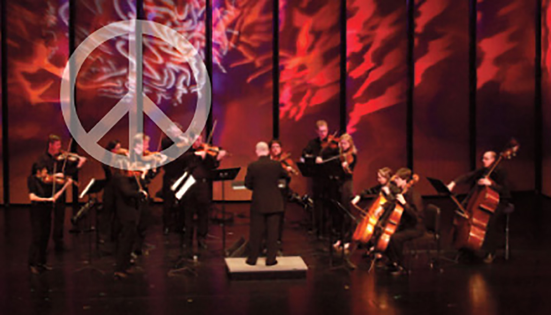 Shanti: 15th Annual Concert for Peace