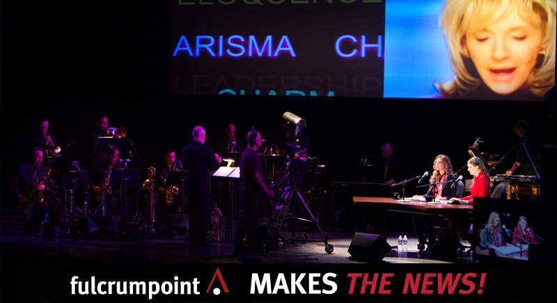 Midwest Premiere of THE NEWS by JacobTV, a Reality Opera