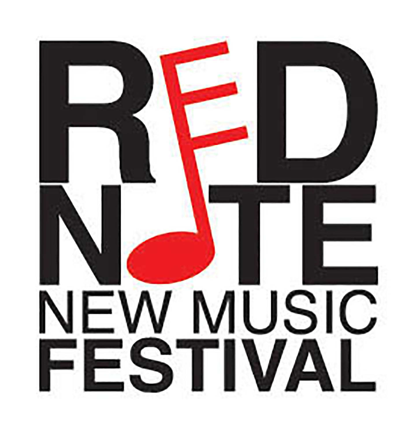 Fulcrum Point Ensemble as the featured performance at the Red Note New Music Festival