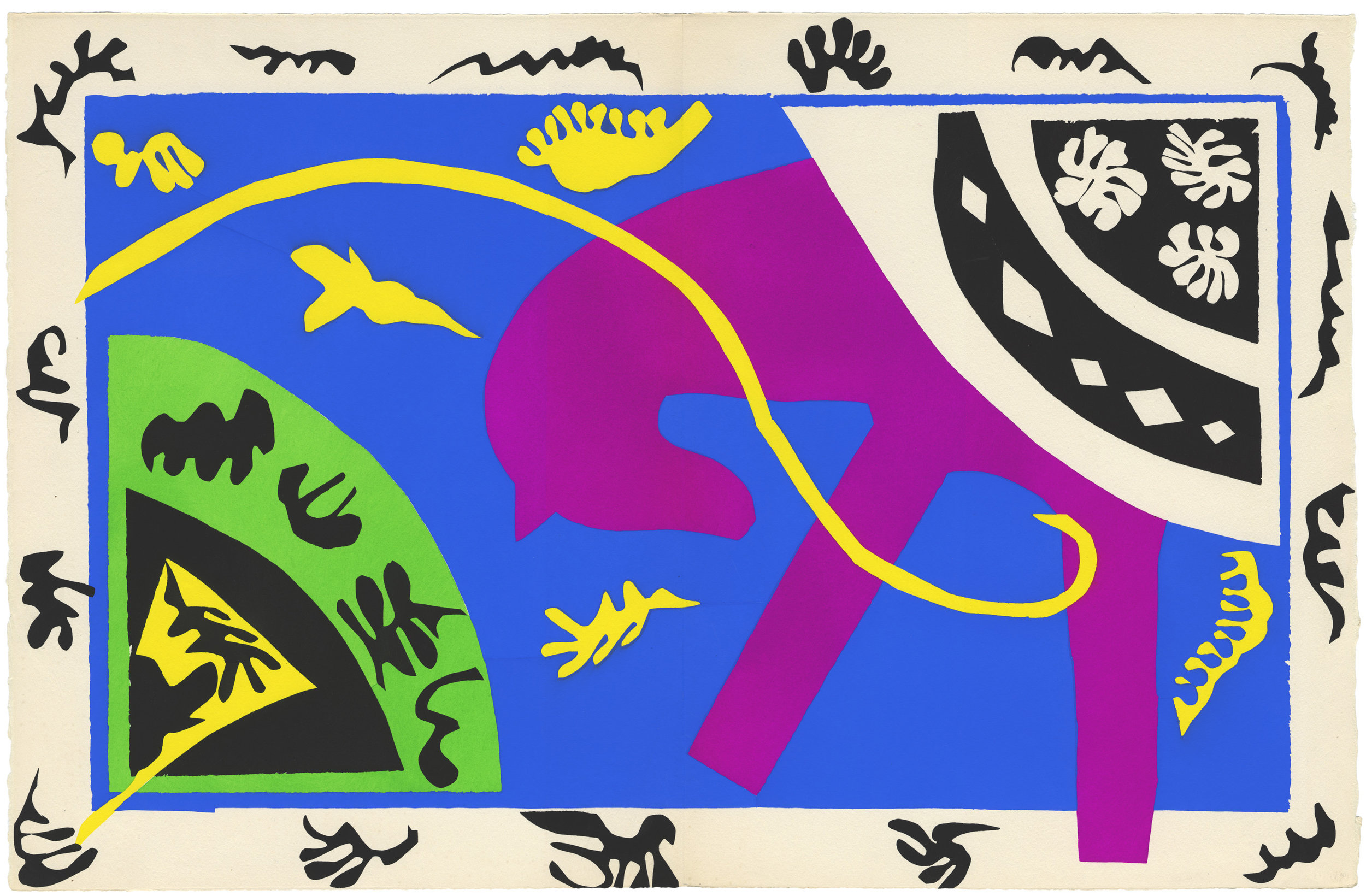 Music for Matisse
