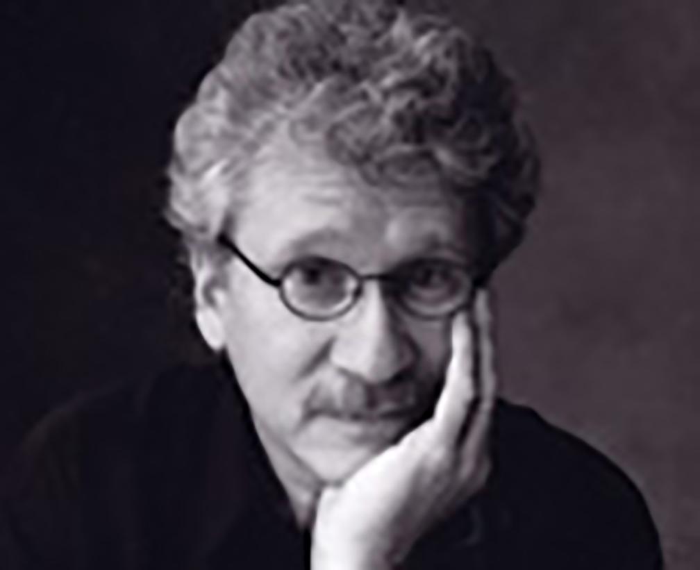 Poetry Off the Shelf: Reginald Gibbons