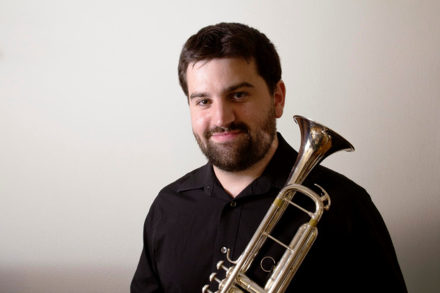 Matthew Baker, Trumpet