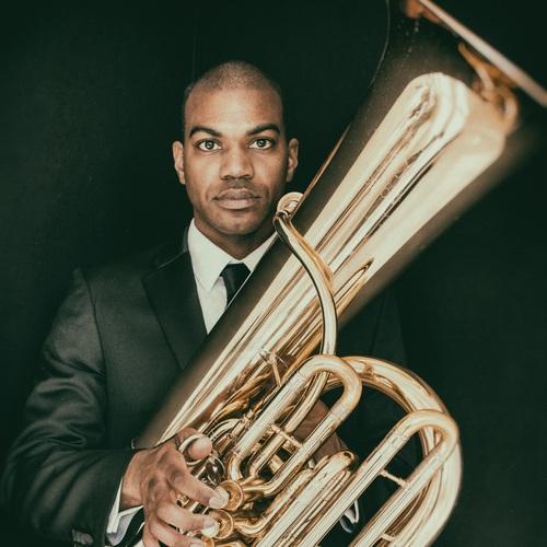 Kevin Harrison, Tuba