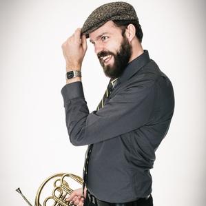 Matthew Oliphant, French Horn