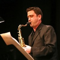 """Jeremy Ruthrauff, Saxophone    Musical Affiliations:  Freelance with the Milwaukee Symphony Orchestra, Chicago Symphony Orchestra, Lyric Opera of Chicago, Chicago Symphony Music Now, Grant Park Symphony Orchestra, Contempo, Eighth Blackbird  Academic Affiliations:  Professor of Saxophone at DePaul University, Concordia University Chicago and William Rainey Harper College  Musical Passions:  Exploring extended saxophone techniques through his own composition. His repertoire often includes works outside of the """"concert"""" arena including Coltrane, Eric Dolphy and Piazzolla compositions, traditional shakuhachi  Outside Interests:  films by Atom Egoyan and Peter Greenaway along with Cronenberg films; especially the older horror films"""