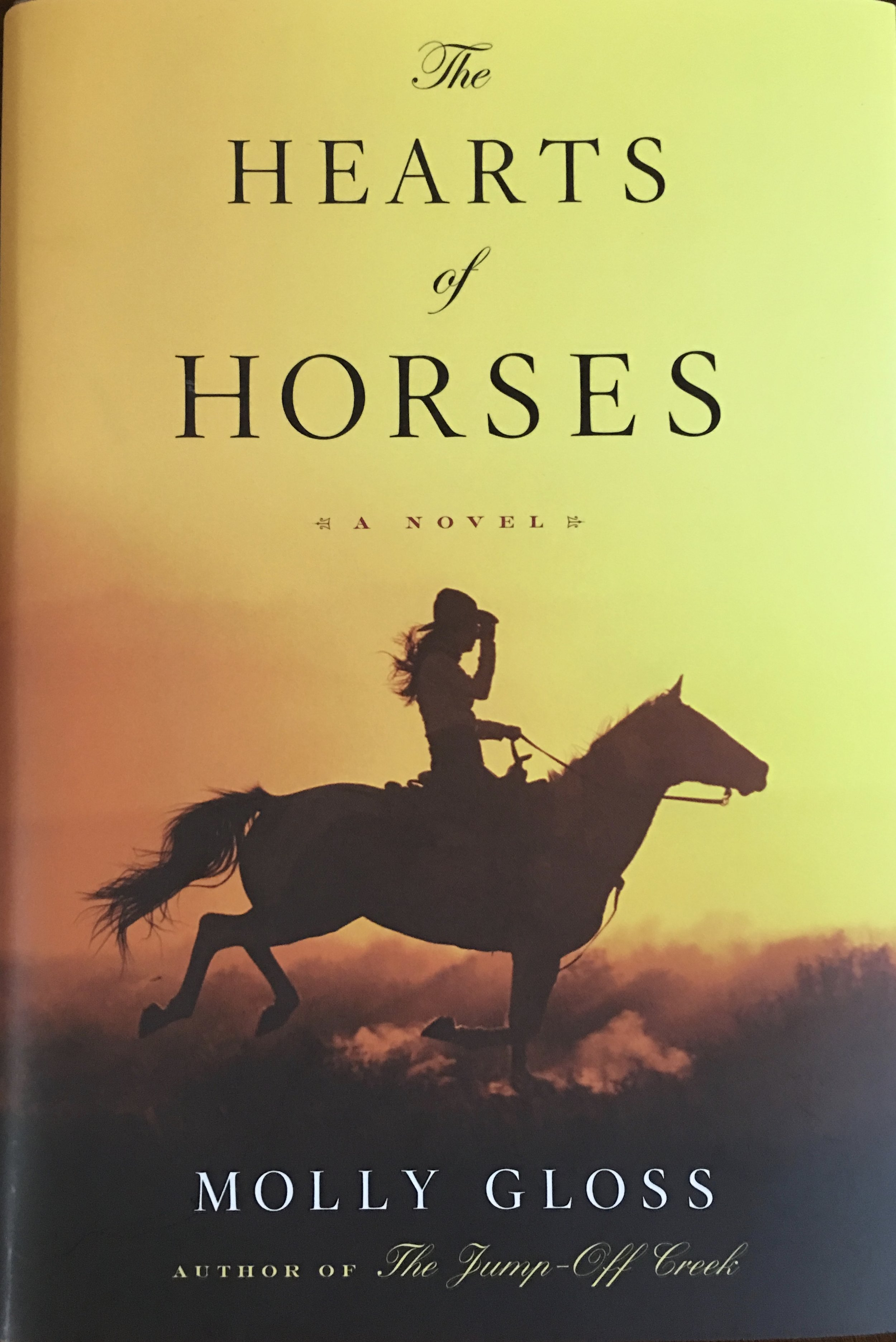 "In the winter of 1917, Martha Lessen takes work breaking horses for several farmers and ranchers in a remote county of eastern Oregon. As she rides a circuit from one ranch to the next, she is drawn inexorably into the lives of her neighbors, and the embrace of community. ""There isn't a false move in this poignant novel"" —Washington Post Book World"