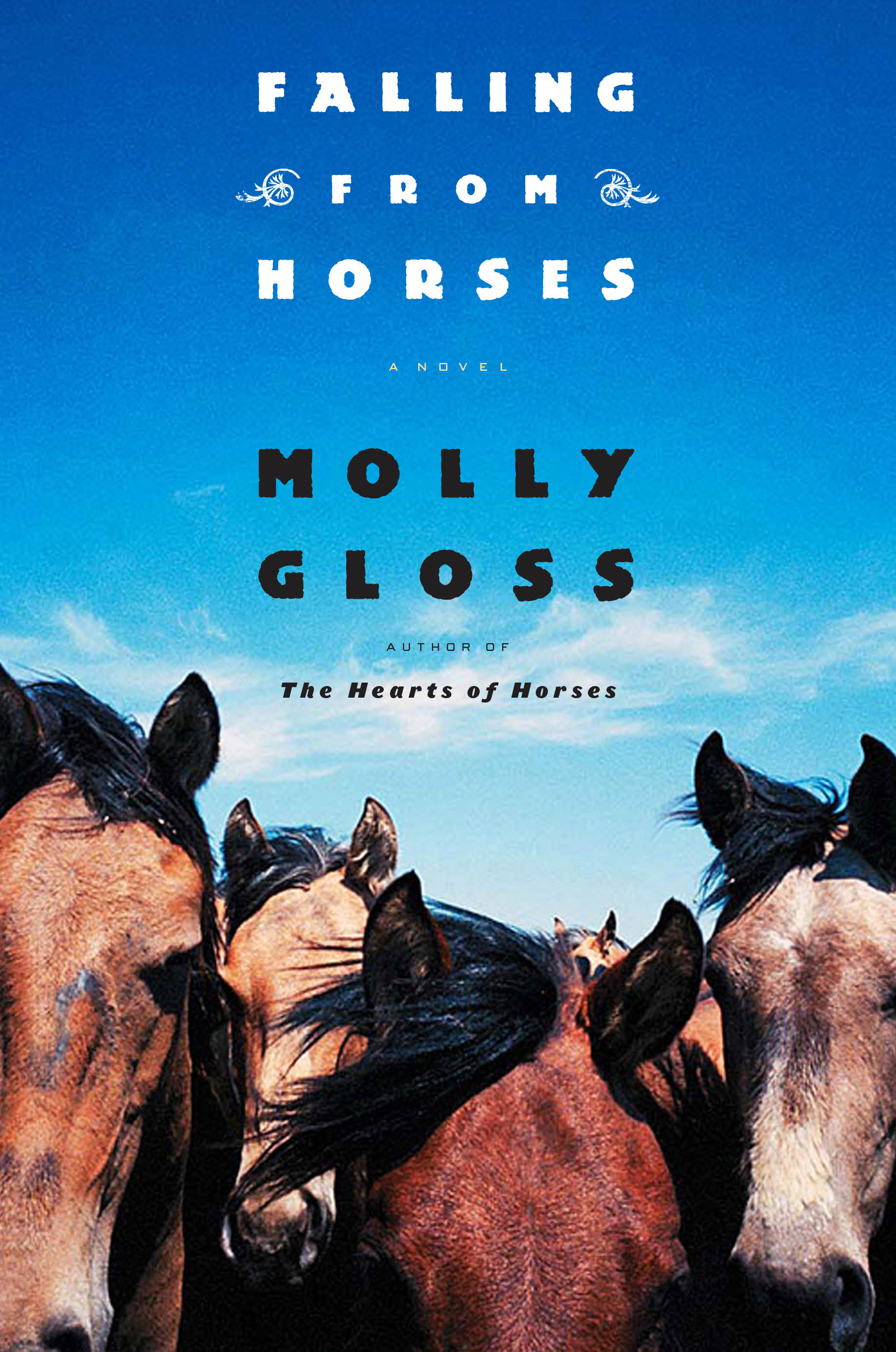 "In 1938, nineteen-year-old ranch hand Bud Frazer sets out for Hollywood to find work as a stunt rider, and Lily Shaw, a young woman from Seattle, has her sights set on becoming a screenwriter. The two strike up an unlikely kinship that will carry them through a life-changing year in the movie business. ""Molly Gloss is always exploring the dangerous place where reality and imagination combine to form the American West, and never more than in this book, plunging into the heart of the dream machine."" —Kim Stanley Robinson"
