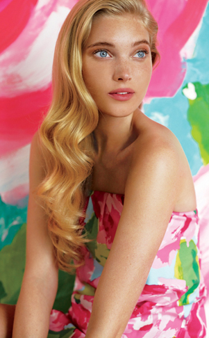 First Impression, Lilly Pulitzer