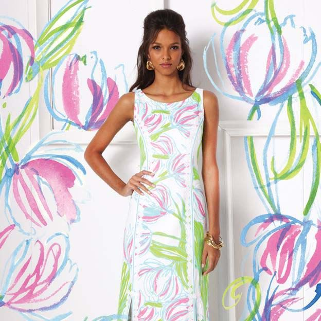Bell Boy, Lilly Pulitzer