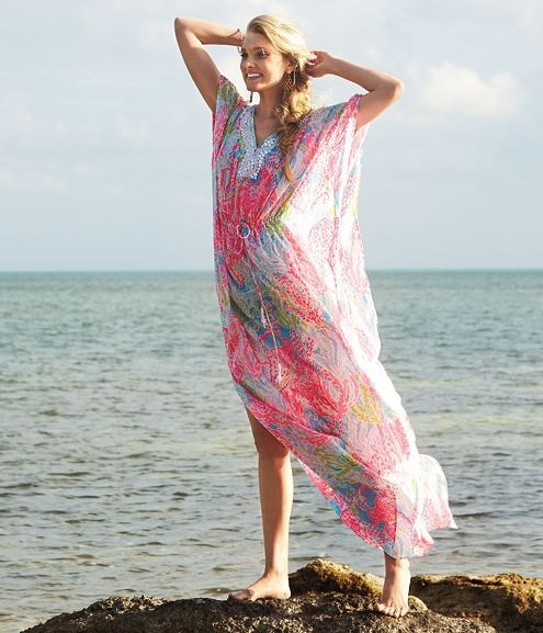 Let's Cha Cha, Lilly Pulitzer