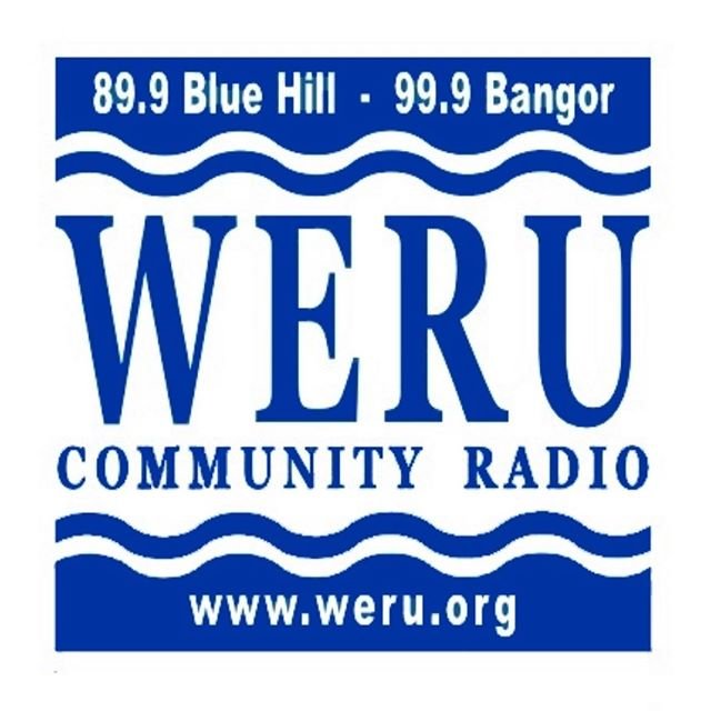 """Big thanks to Denis Howard at Community Radio WERU 89.9 FM  in Maine for playing the title track to my album """"Weathervane"""" on """"Morning Maine Friday"""" with Denis Howard! I hope to see you guys next time I'm up in Maine again! Thank you Denis Howard and WERU!  https://youtu.be/_GGYlXinyCk #americanamusic #werucommunityradio"""