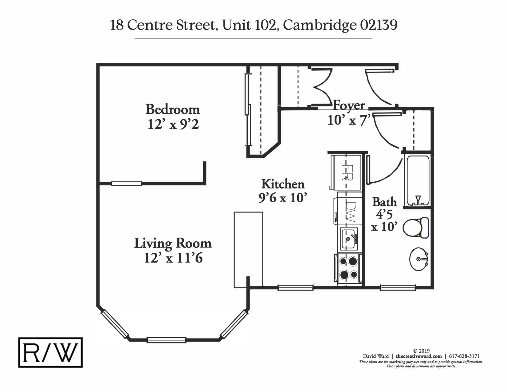 18 Centre, Unit 102 Floorplans.png