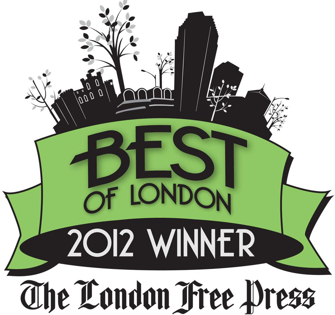 BEST OF LONDON 2012 Winner.jpg