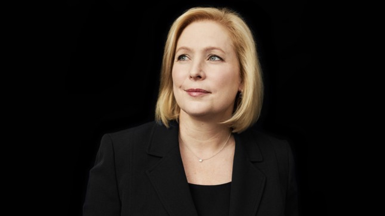 Kirsten Gillabrand