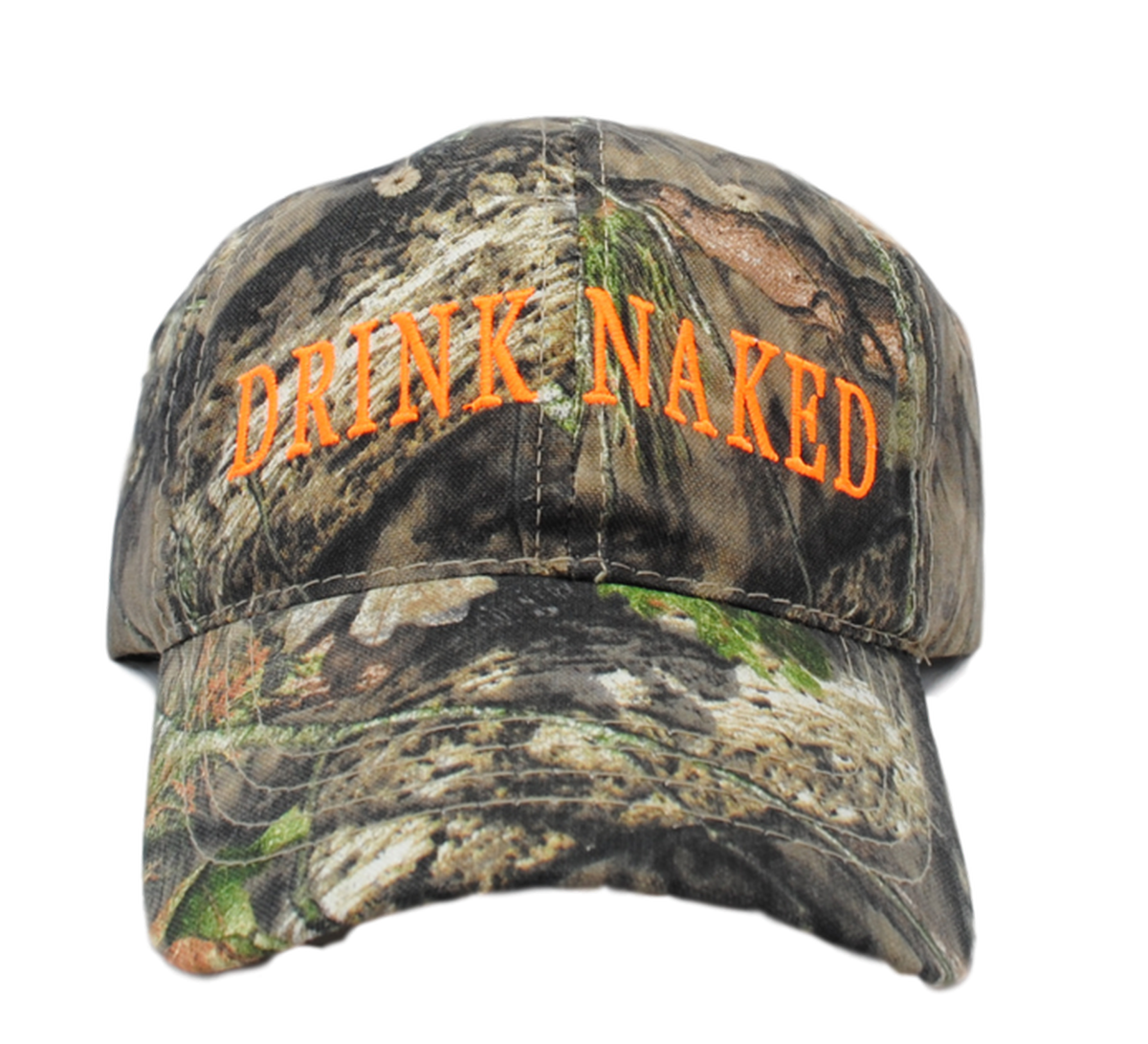 $16  Camo Hat - one size fits all