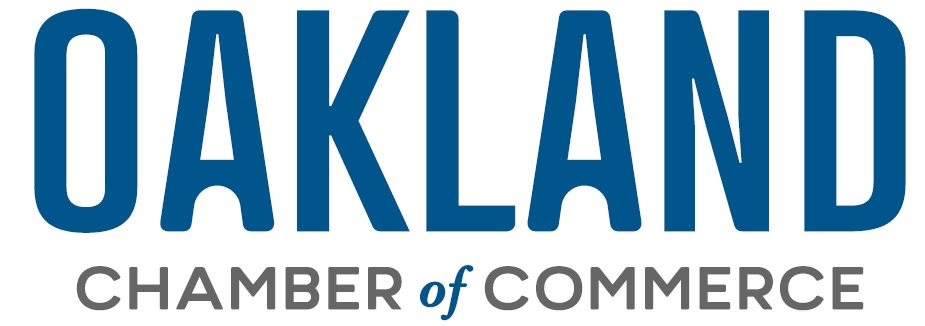 """KRG brought creativity, energy, and effectiveness to the Chamber's public policy work. I enjoyed working with Isaac to ensure there was a strong and collaborative voice for business in our community.""  -Barbara Leslie, CEO, Oakland Chamber of Commerce"