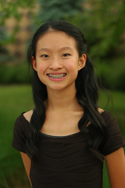2018-2019 High School Winner Chendi Liu - Winner of the High School Division was pianist Chendi Liu, 16, from Carmel, Indiana. She performed the second movement of Mendelssohn's Concerto No. 1 in G minor. Chendi was recognized at the MPO's Winter Concert, MLK Tribute, on Monday, January 21, 2019, in Rediger Auditorium at Taylor University. Runner-up in the High School Division was violinist Mishael Paraiso, 16, from Fort Wayne.