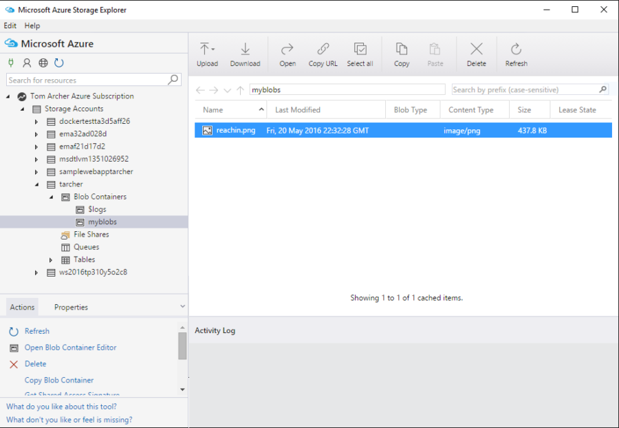 Take a Load Off with Azure Queues — Sparkhound