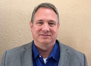 Kent Jordan, Practice Director, Infrastructure