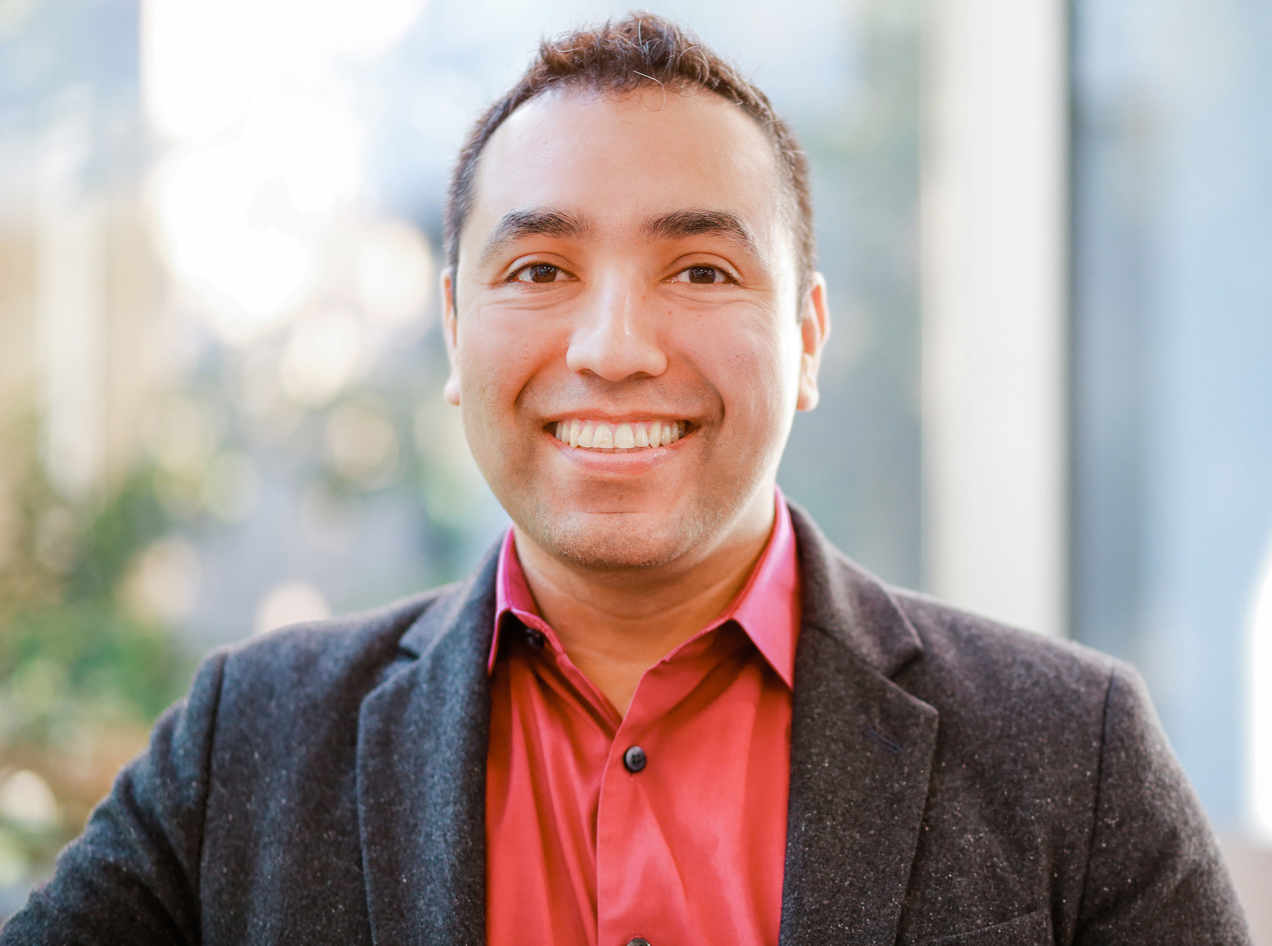 Richard Salinas Managing Director of Business Automation RPA, SharePoint, Kentico, and ServiceNow