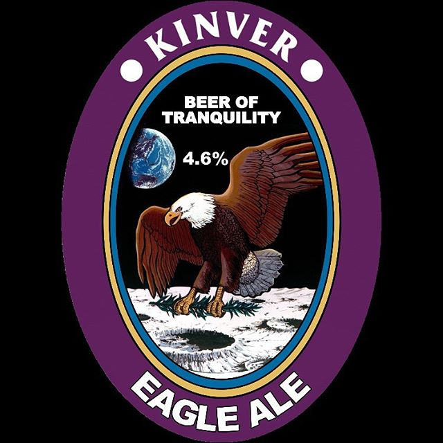 Hey Beer Braggers! We have a Kinver Brewery Tap Takeover at The Craven Arms (Birmingham) on Friday 26th July. Be great to see you there!  Beers: Light Railway 3.8%, Eagle Ale - Beer of Tranquillity 4.6%, Livin on the Edge 4.9%, Half Centurion 5.0%, and a special, John Craven's Beer Round 4.5%. . . . #KinverBrewery #TapTakeover #RealAle #CravenArms #Birmingham #Cask #BeerBraggers #LightRailway #EagleAle #BeerOfTranquility #LunarLanding #50thAniversary #HalfCenturion #BlackCountry #LivinOnTheEdge @birminghamcamra @the_craven_arms_brum
