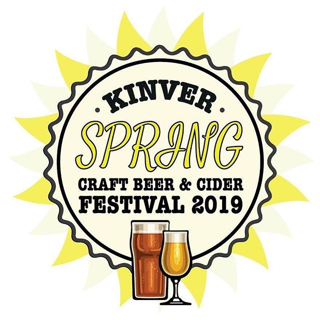 Hey Beer Braggers! This weekend Kinver Brewery would like to invite you all to the annual Kinver Craft Beer Festival, Friday 17th 17:00-Midnight and Saturday 18th Noon-Midnight. Six of our beers on the bar! #KinverEdge, #OverTheEdge, #Maybug, #LunarticPorter, #Noble, and a special #TheImportanceOfBrewingErnest #LetsAvaDrink! . . . . . #Kinver #KinverBrewery #BeerBraggers #CAMRAStourbridge #CAMRADudley #KinverCraftFest #CraftBeer #RealAle #BeerFest #BeerFestival