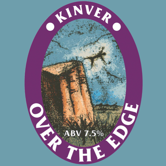 Over the Edge (7.5%)