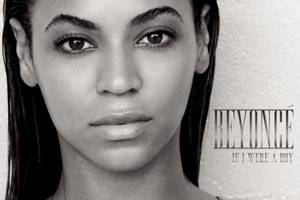 """If I Were A Boy"" - Beyoncé    Writer, Producer 2x Platinum US, 4.3M Sales Worldwide, US Billboard #3, UK Singles #1"