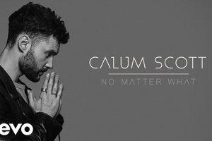 """No Matter What"" - Calum Scott    Writer, Producer (TBD) 65M YouTube Views"
