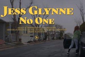 """No One"" - Jess Glynne    Writer, Producer Top 100 UK"
