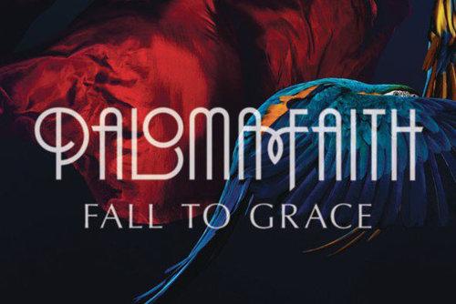 """Blood, Sweat, and Tears"" - Paloma Faith    Writer"