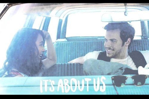 """Little Do You Know"" - Alex and Sierra    Writer, Producer"