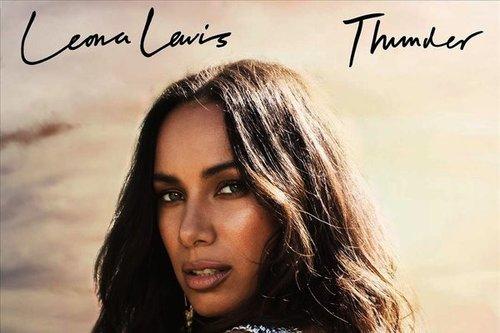 """""""Thunder"""" - Leona Lewis    Writer, Producer"""