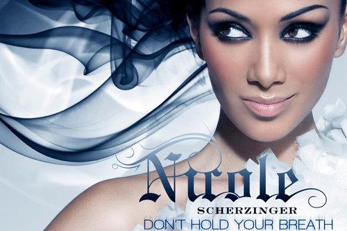 """""""Don't Hold Your Breath"""" - Nicole Scherzinger    Writer"""