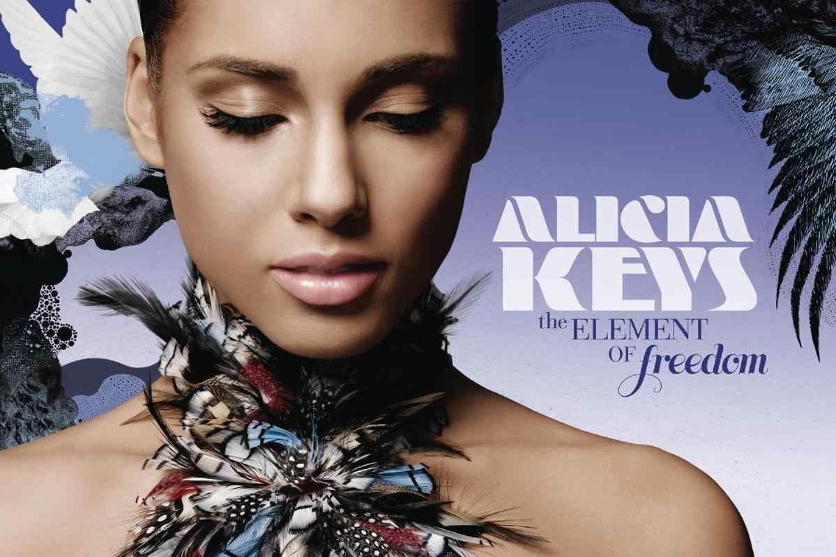"""""""Love Is My Disease"""" - Alicia Keys    Writer"""