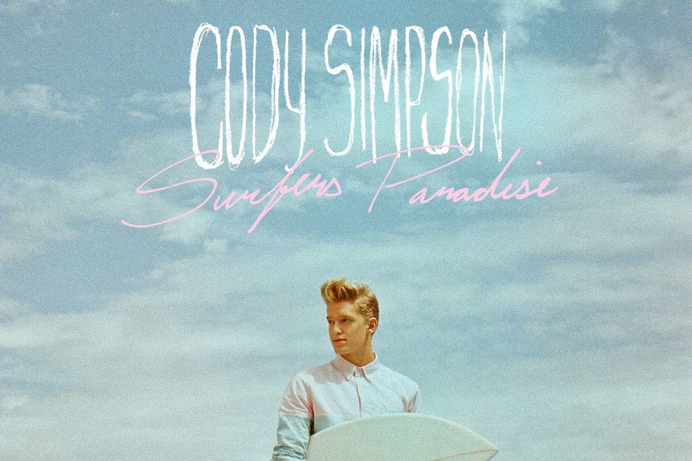 """Summertime of Our Lives"" - Cody Simpson    Writer, Producer"